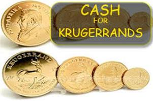 Come Sell Kruger Coins