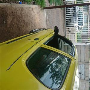 2009 Fiat Seicento