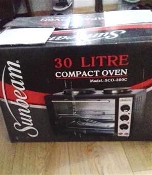 Sunbeam Compact Oven 30L