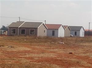 2 Bedrooms house for sale in Protea glen ext 20