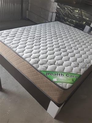 new health care bamboo bed for sale