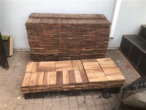 Parquet Tiles For Sale