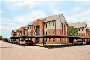 To Let: UNFURNISHED Bachelor Apartment in Hilltop Lofts, Midrand.