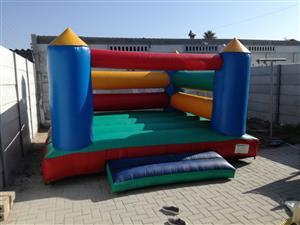 Zeekoevlei Jumping Castles