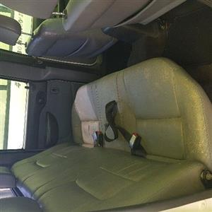 2003 Mazda Drifter B2600 4x4 SLX