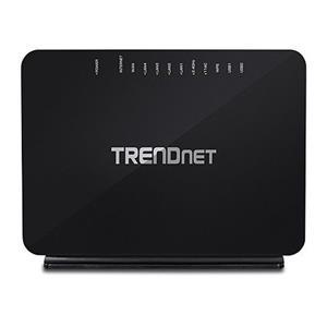 Bargain buy: TRENDnet AC750 Wireless VDSL2/ADSL2+ Modem Router (New)