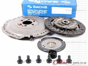 VW Golf III Jetta III 1.6i 96-99 AFX Clutch Kit