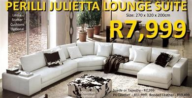 PERILLI JULIETTA ​Lounge Suite