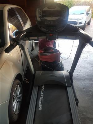 Trojan Solitude 2 Platinum Treadmill for sale