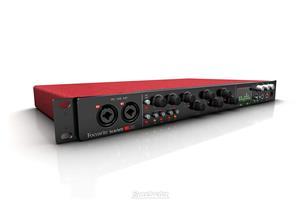 Focusrite 18i20 ASudio Interface