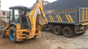 Rubble removals 0658093880