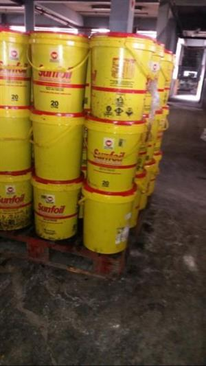 1000 Litres Used Cooking Oil - For Sale