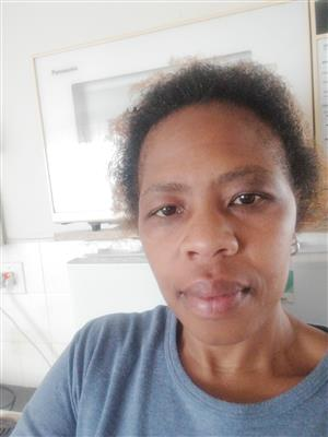 Domestic Worker /Cooker, Cleaner