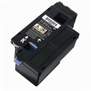4 X Toner Cartridges for DELL 1250c 1350cnw 1355cn 1355