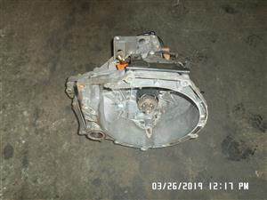 FORD FIESTA GEARBOX FOR SALE