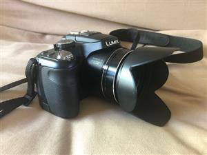 Panasonic DMC-FZ200
