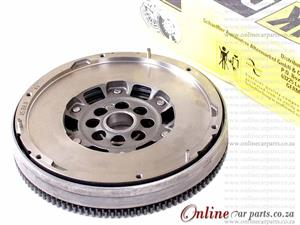 Volvo V50 2.0D 05-10 D4204T 100KW from Chassis No. 182892 DMF Dual Mass Flywheel