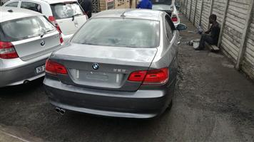 BMW E92 REPLACEMENT PARTS