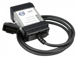 Volvo VIDA DICE PRO dealer level diagnostic tool