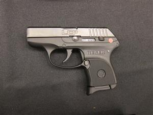 9mm Ruger self defense hand gun, brand new unlicensed