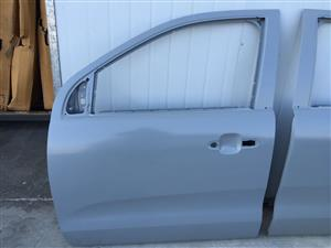 Ford Ranger T6 double cab 2012 onwards Brand New Front Door shells for sale price:R3200 each