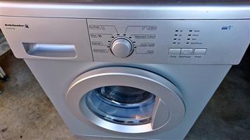 Kelvinor Washing machine