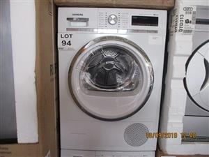 Assorted Washing Machines - ON AUCTION