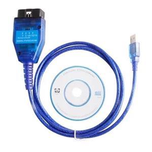 VAG 409 KKL USB Cable OBD OBDII Diagnostic Tool for Alfa, Fiat and VAG