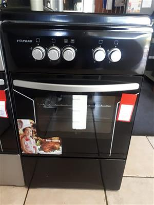 Topeas black oven for sale