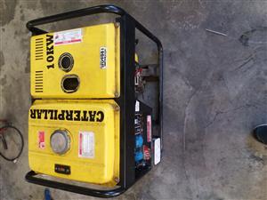 Caterpillar diesel generator for sale