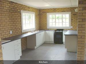 3 Bedroom Super large duplex for rent