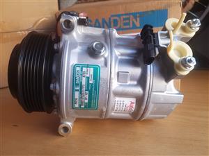 Landrover NEW Aircon Compressor