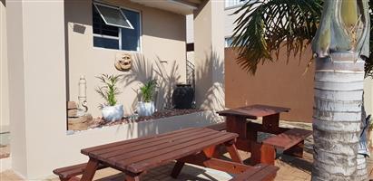 Aqua Marine Holiday House Margate
