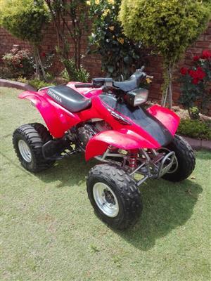 2004 Honda TRX