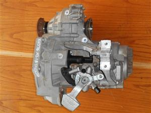 Audi A3 1.8 TFSI CDA Gearbox for sale