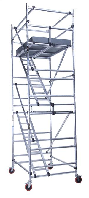 Scaffilding for sale and hire