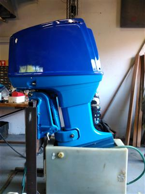 115Hp outboard for sale