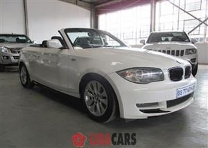 2010 BMW 1 Series 120i 3 door