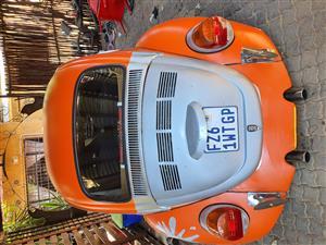 1973 VW Beetle 2.0