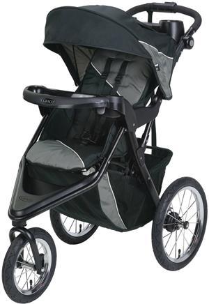 Baby / toddler Jogger Pram - New