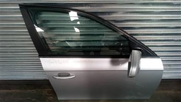 AUDI A4 B8 RIGHT FRONT DOOR