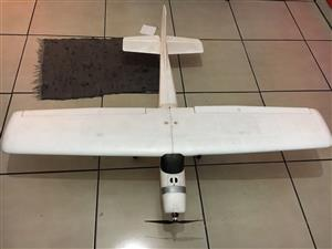 Discovery rc airplane