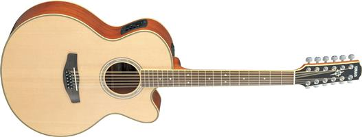 GUITAR ELECTRIC ACOUSTIC