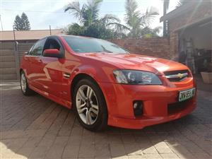 2008 Chevrolet Lumina SS automatic