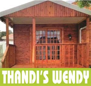 Thandis Wendys: We do all types and sizes