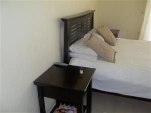 1 Bedroom cottage with sitting room to rent in Houghton Estate