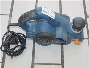 Ryobi electric plainer with accessories S037049A #Rosettenvillepawnshop