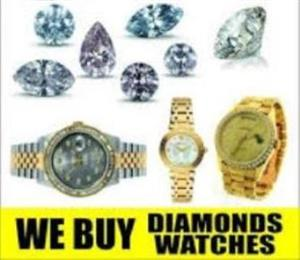 Contact Us & Sell Your Gold Watches