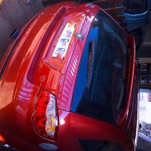 2008 Proton Satria Neo 1.6 GLX
