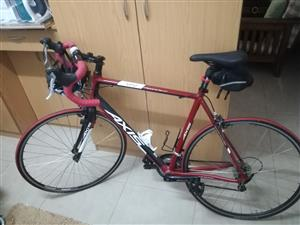 21 speed racing bike for sale  Durban - Berea